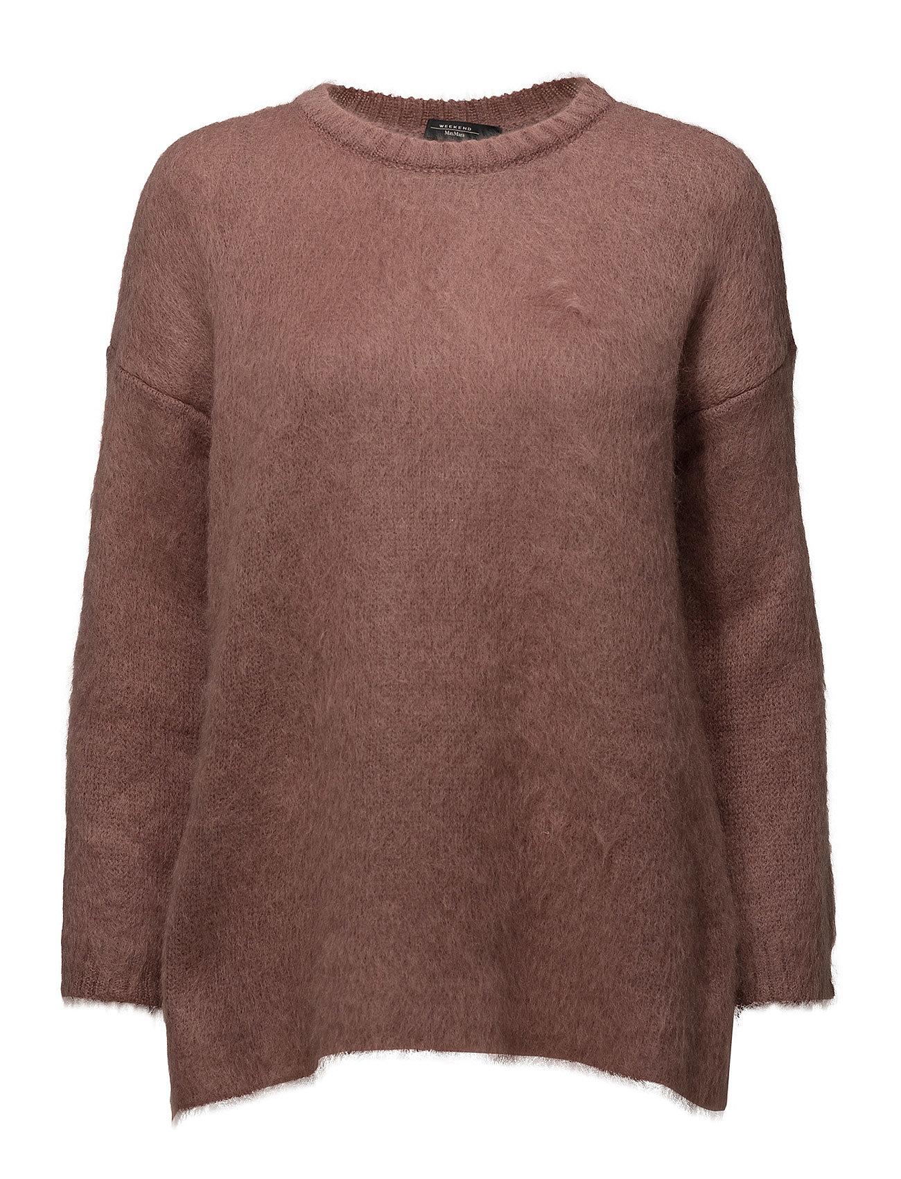 Raggi Weekend Max Mara Sweatshirts til Damer i Lyserød