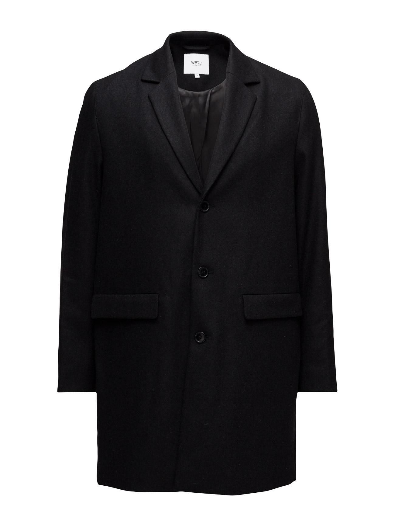 wesc – Rock wool coat på boozt.com dk