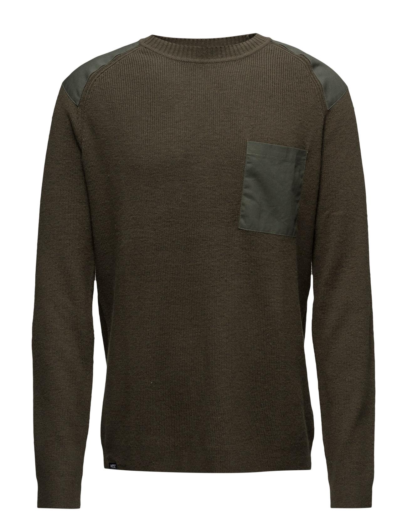 wesc – Aero men's knitted sweate fra boozt.com dk