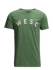 Sixtus - mist green