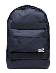 Hannu backpack navy blazer - NAVY BLAZER
