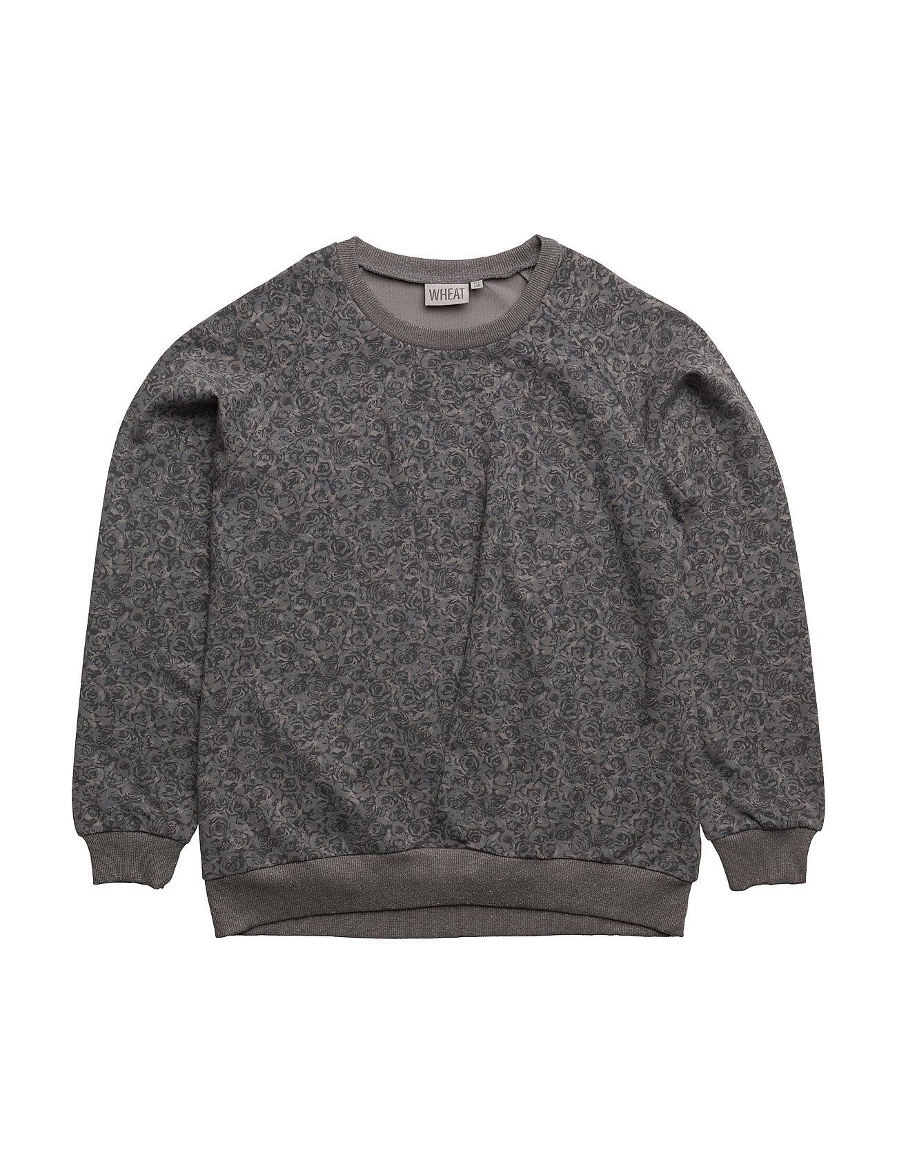 wheat – Sweatshirt lulu på boozt.com dk
