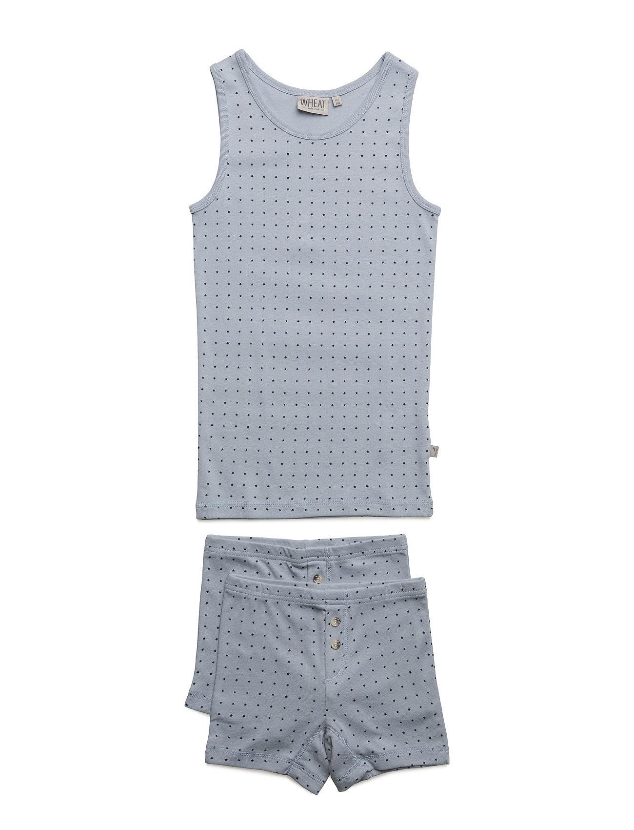 Boy Underwear Wheat Undertøj til Børn i