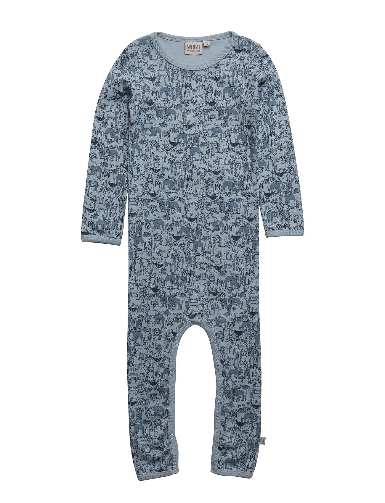wheat – Jumpsuit theis fra boozt.com dk