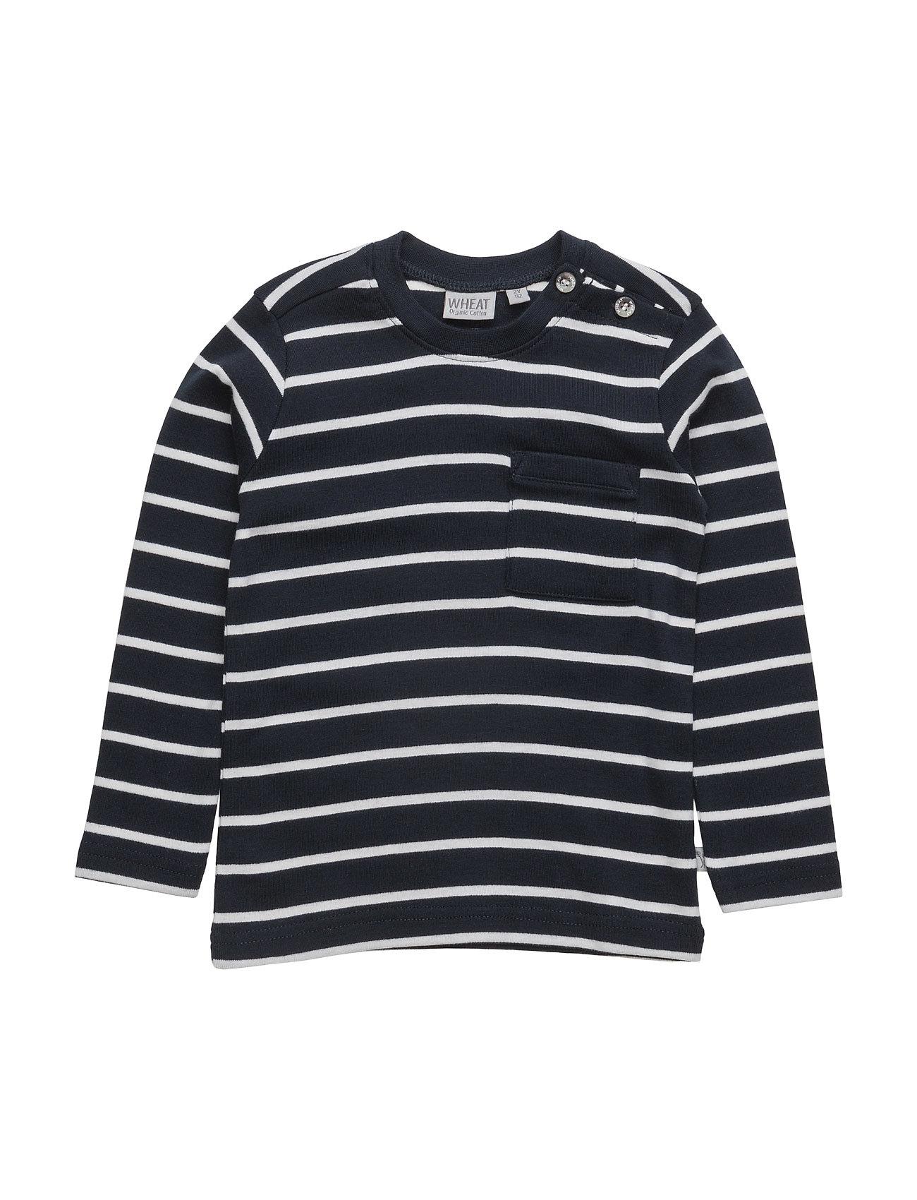 T Shirt Jesper Ls (2427698899)