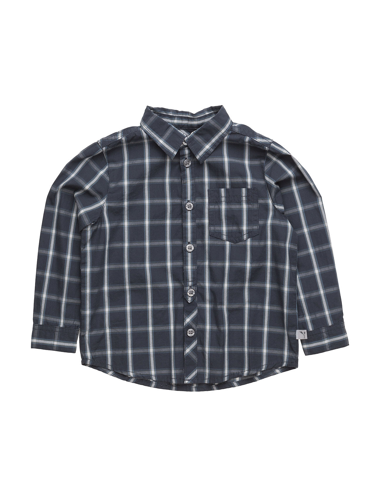 Shirt Olof Ls Wheat  til Børn i