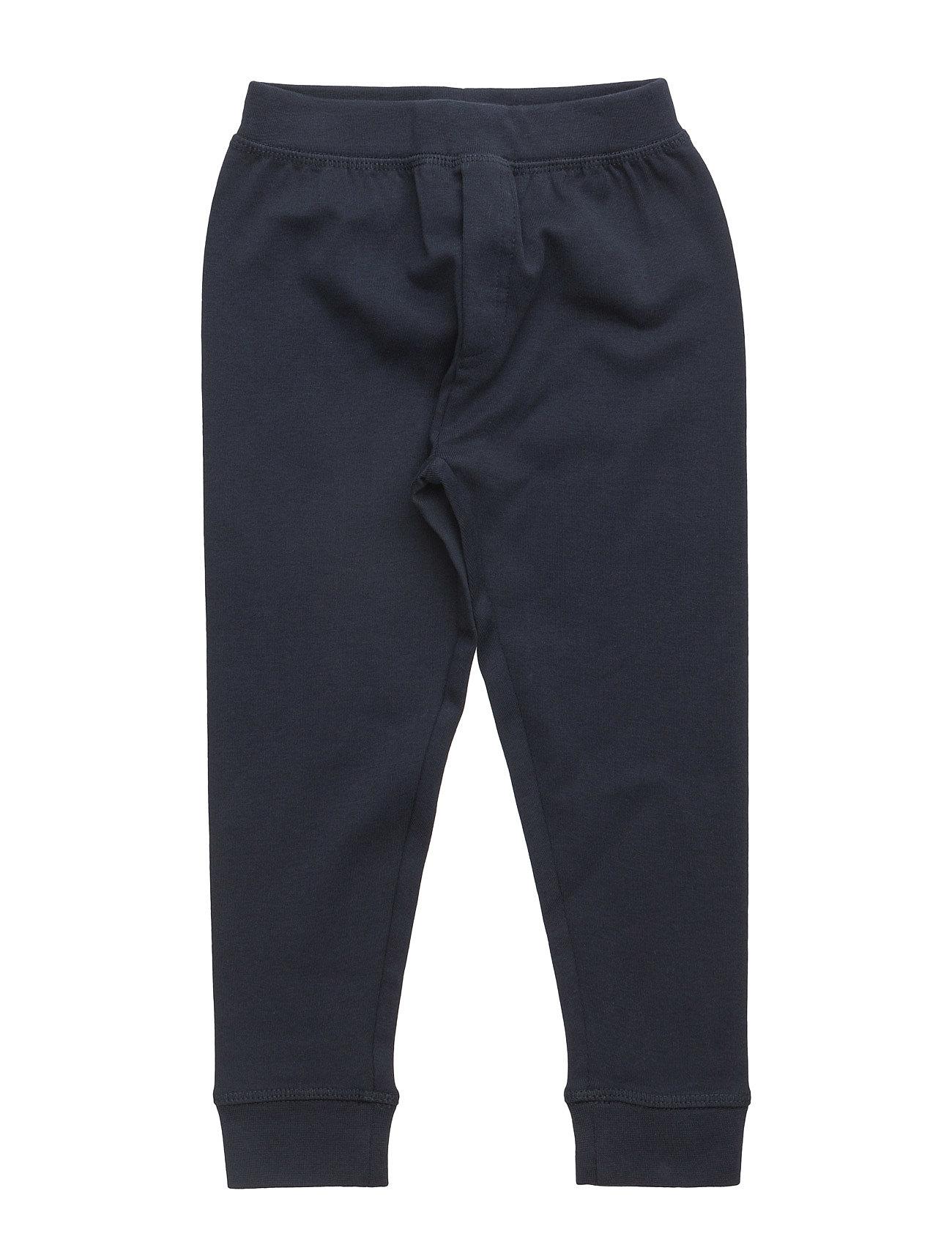 Long Johns Wheat Nat & Undertøj til Piger i Navy blå
