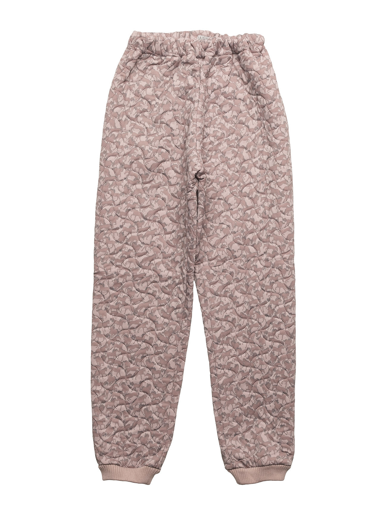 Thermo Pants Alex Wheat Thermo & Softshells til Børn i