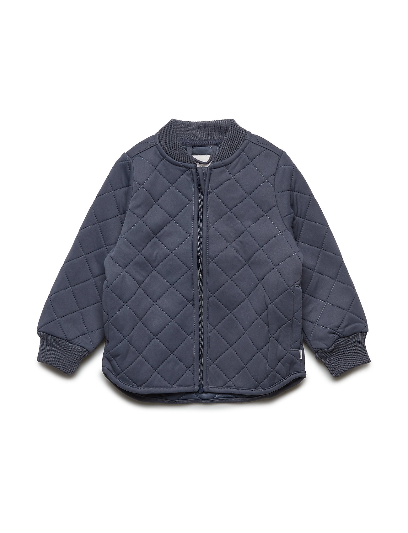 Thermo Jacket Loui Wheat Thermo & Softshells til Børn i Mørkeblå