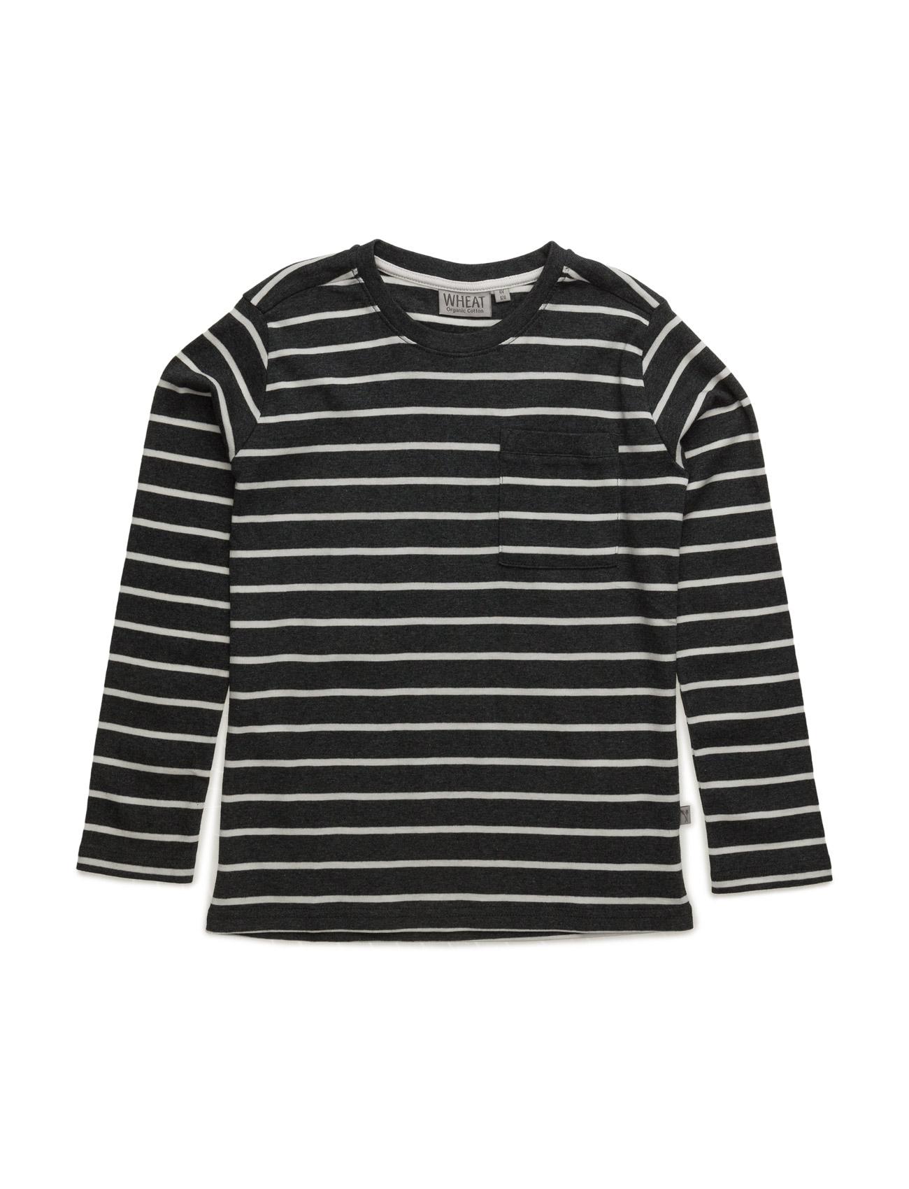 T-Shirt Jesper Wheat Langærmede t-shirts til Børn i
