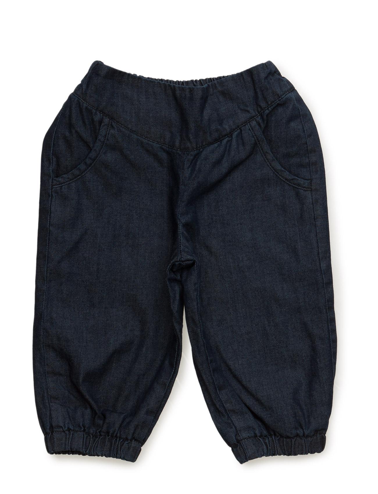 Soft denim trousers fra wheat fra boozt.com dk
