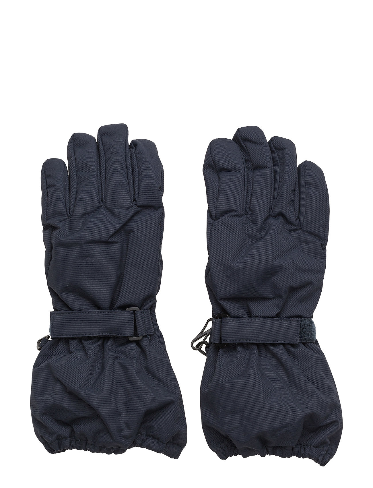Gloves Technical Wheat Accessories til Børn i Mørk lavendel