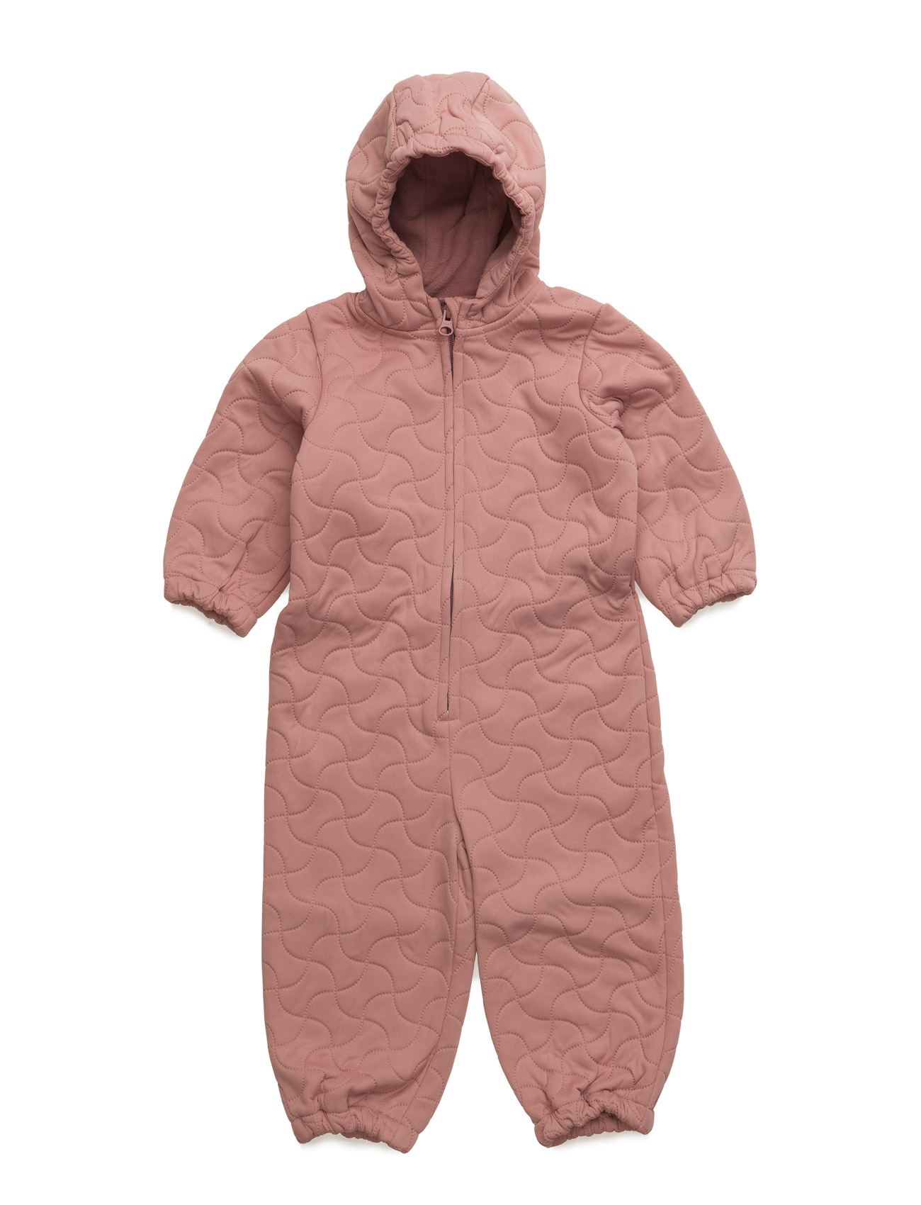Thermo Suit Wheat Thermo & Softshells til Børn i