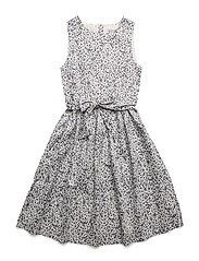 Dress Oda - EGGSHELL