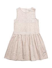 Dress Hella - BABY ROSE