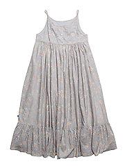 Dress Maggie - SKY