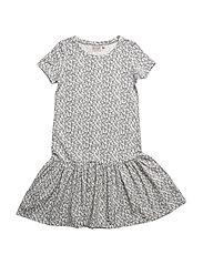 Dress Berit - SOFT GREY