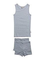 Boy Underwear - SKY