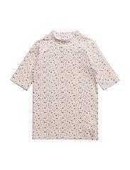 Swim T-Shirt Jackie SS - IVORY