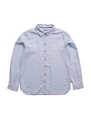 Shirt Pelle LS - SKY