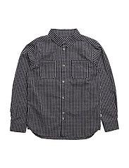 Shirt Asgar - NAVY