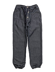 Trousers Andreas - BLUE