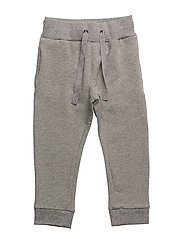 Sweatpant Vincent - MELANGE GREY