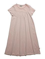 Nightgown Yoke - DARK ROSE
