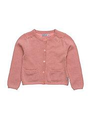 Knit Cardigan Ibi - ROSETTE