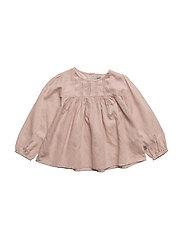 Shirt Elsa - SHADOW ROSE