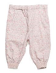 Trousers Sara - EGGSHELL