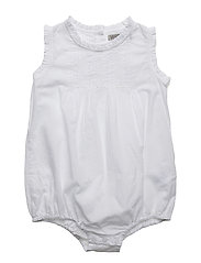 Romper Thinka - WHITE