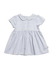 Dress Alberte - ASHLEY BLUE
