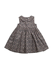 Dress Eila - MIDNIGHT NAVY