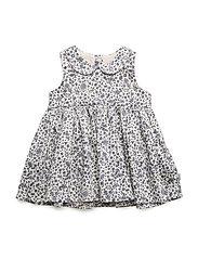 Dress Eila - EGGSHELL