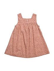 Dress Ayla - MISTY ROSE