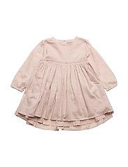 Dress Magda - SHADOW ROSE