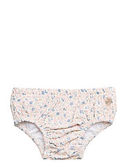 Swim Shorts Cilia - IVORY