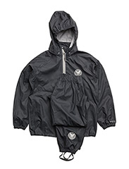 Rainwear Charlie - CHARCOAL