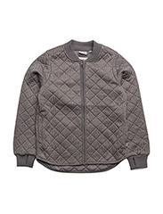 Thermo Jacket Loui - MELANGE GREY