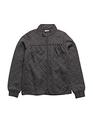 Thermo Jacket Thilde - CHARCOAL