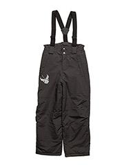 Ski Pants Cassi - CHARCOAL