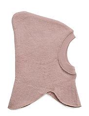 Felted Elephant Hat Wool - FAWN