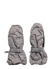 Mittens Technical - GREY
