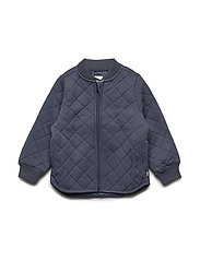 Thermo Jacket Loui - DARK BLUE