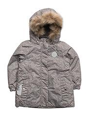 Jacket Eja - GREY