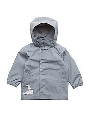Jacket Vilbert - DENIM
