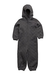 Thermosuit Harley - CHARCOAL