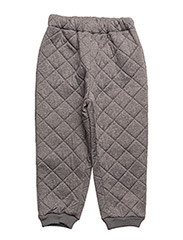 Thermo Pants Alex - MELANGE GREY