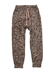 Trousers Flora - NATURAL